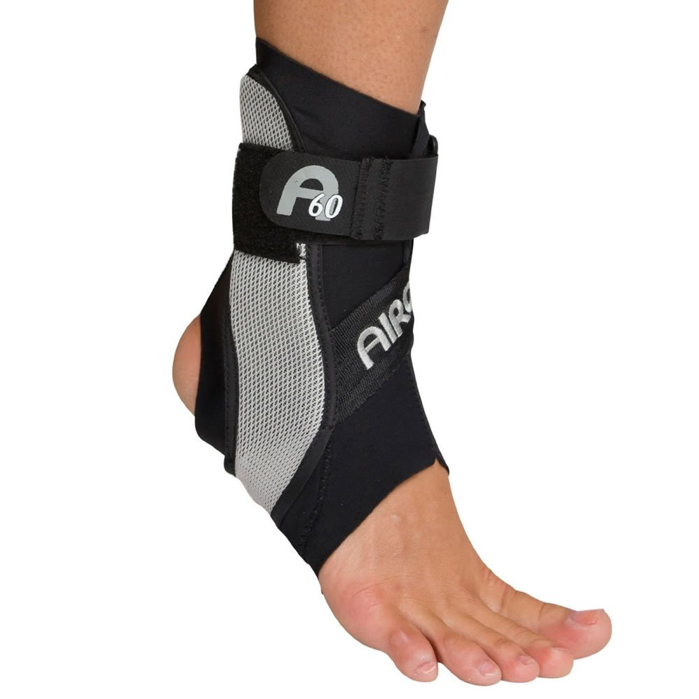Aircast Ankle Brace Small Left by Aircast
