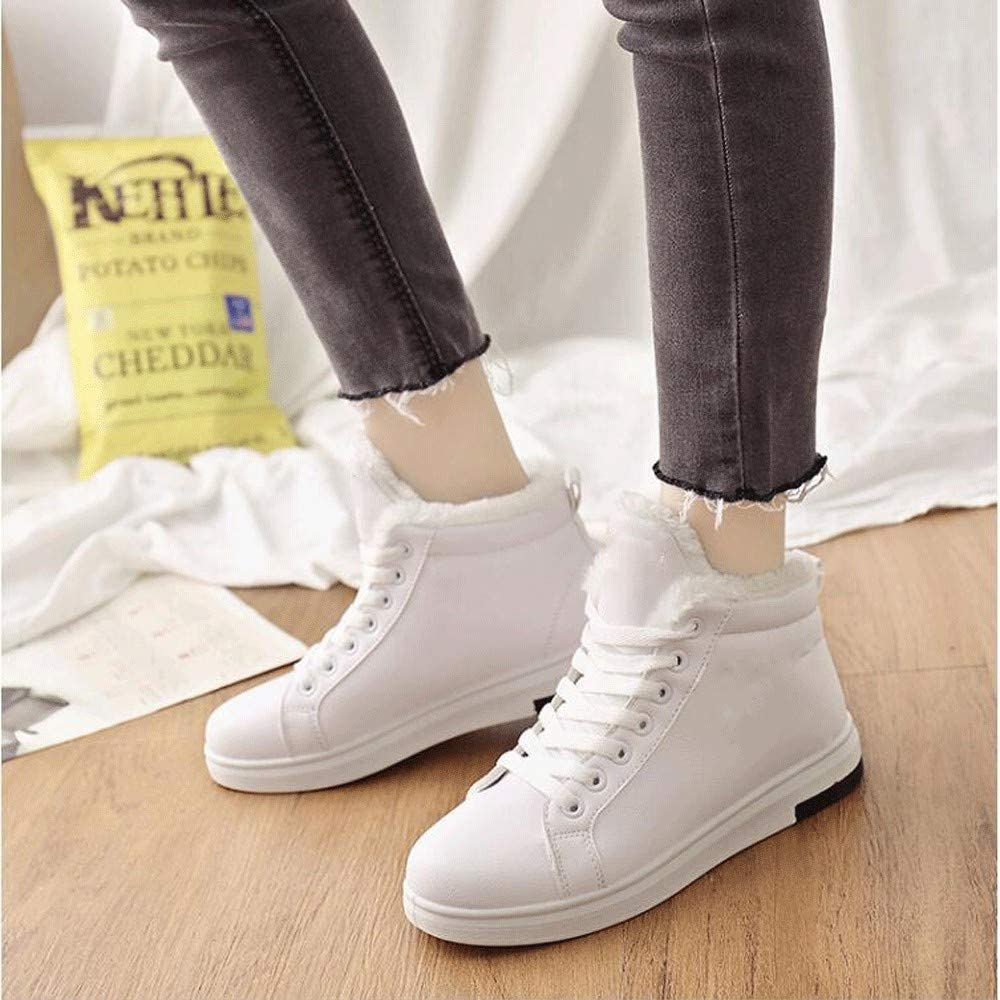 winter boots women ankle boots warm