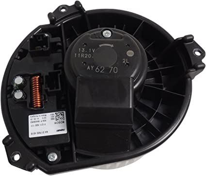 OEM HVAC Blower Motor Control Module 017600-4910 For Chrysler 200 Jeep Cherokee