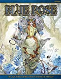 img - for Blue Rose: The AGE RPG of Romantic Fantasy book / textbook / text book