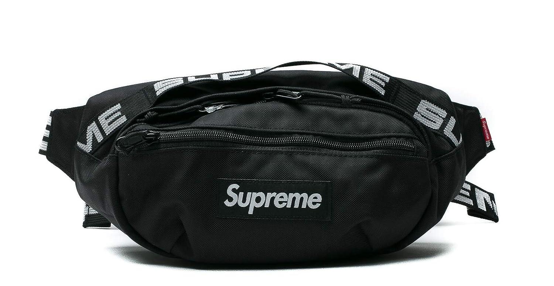 Supreme Fanny Pack Supreme Bag Supreme Shoulder Bag 18SS