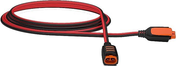 Ctek 40 134 Ct5 Verlängerungs Kabel 2 5 M Auto