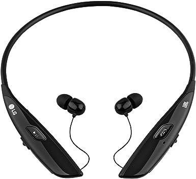 LG Electronics Auricular Bluetooth para Smartphones – empaquetado ...