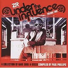 Under the Influence v2. Rare Soul and Disco (2cd)