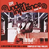 Vol. 2-Under the Influence Compiled By Paul Philli