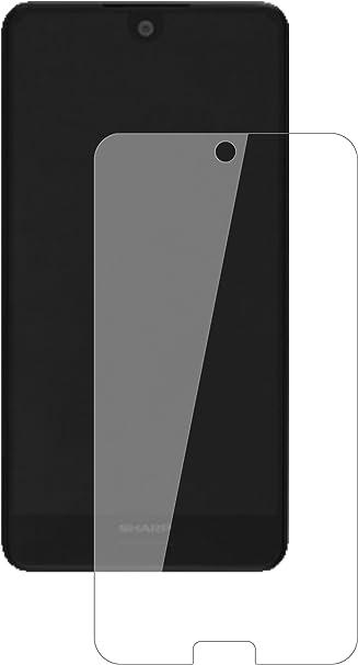 dipos I 2X Protector de Pantalla Compatible con Sharp Aquos C10 Vidrio Flexible Cristal Proteccion 9H: Amazon.es: Electrónica