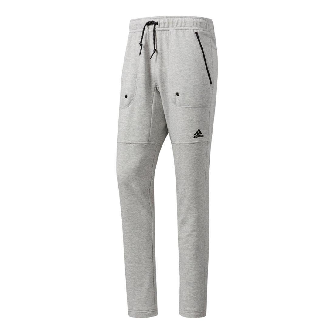 1383c949 Amazon.com: adidas Men's Athletics French Terry Pants: Clothing