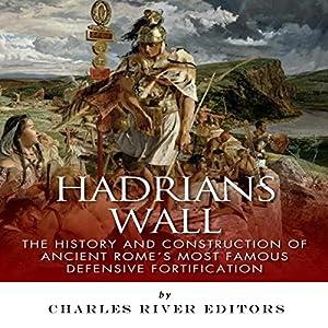 Hadrian's Wall Audiobook