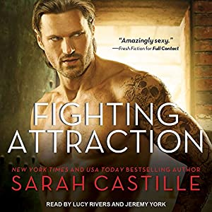 Fighting Attraction Audiobook
