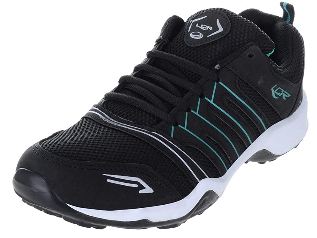 2eb9c704d921 Lancer Men s Sports Running Shoes  Buy Online at Low Prices in India -  Amazon.in
