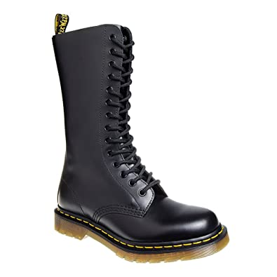 b16e744603162 Dr Martens 1914 14 Eye Boots (Black)  Amazon.co.uk  Shoes   Bags