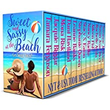 Sweet and Sassy at the Beach: Get Swept Away! (English Edition)