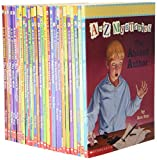 A to Z Mysteries (26 Book Set) by  Ron Roy in stock, buy online here