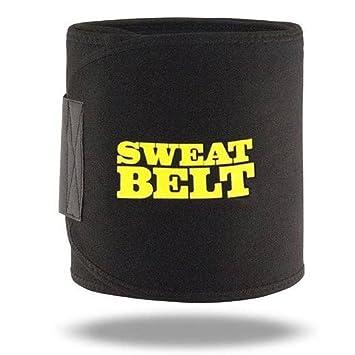0af315bd083b9 Buy Skycandle Women s Neoprene Body Slimming Belt (Black