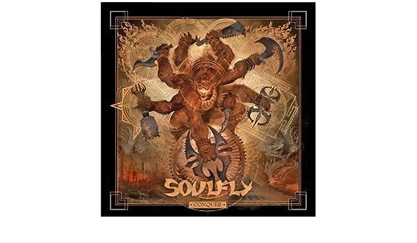 Conquer Cd+Dvd: Soulfly: Amazon.es: Música