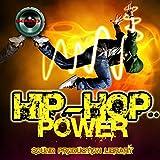 Hip Hop POWER - Unique original Multi-Layer Studio Wave Samples Library 4.2GB on DVD