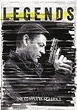 Legends: The Complete Season 1