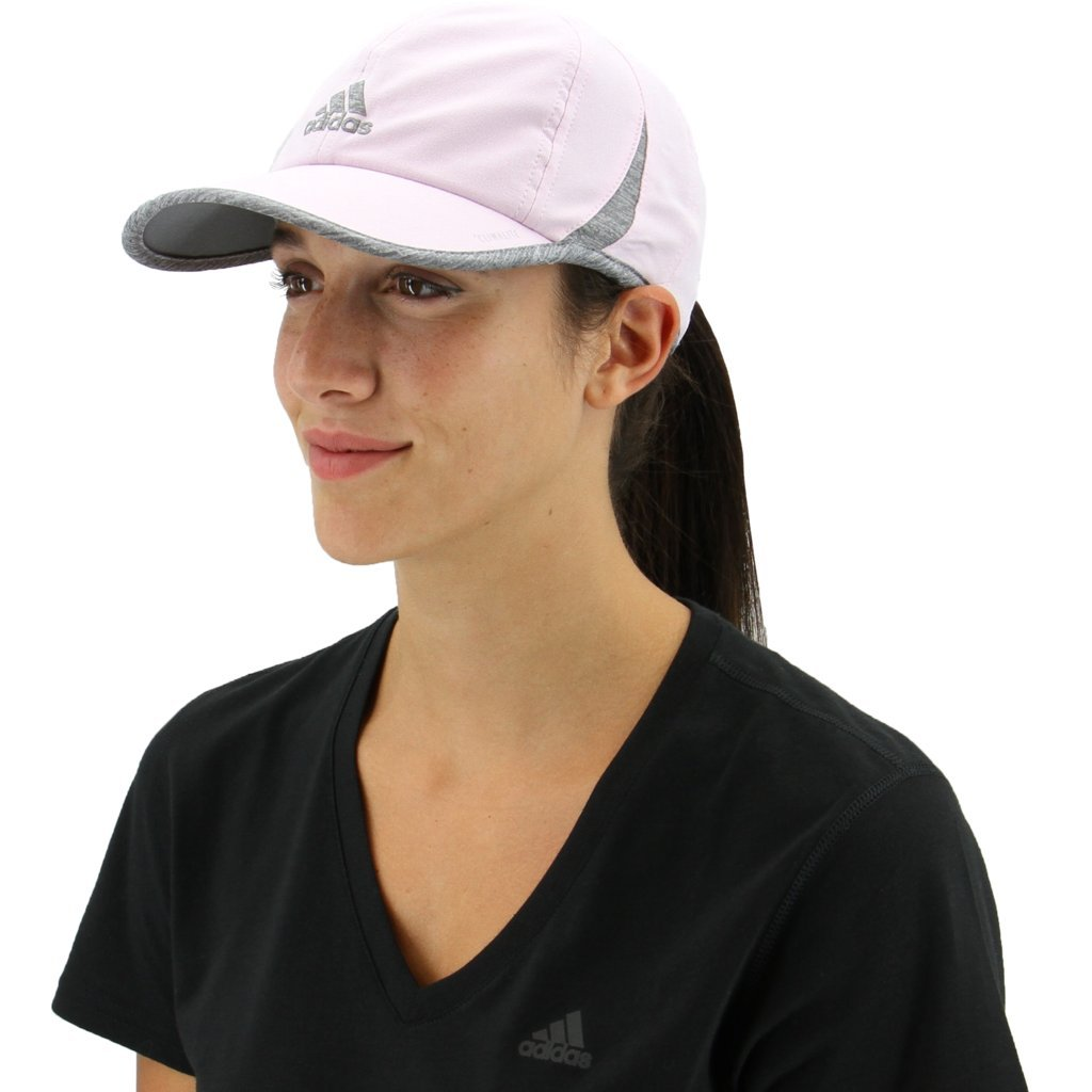 adidas Women s Superlite Relaxed Adjustable Performance Cap 858f2a785bba