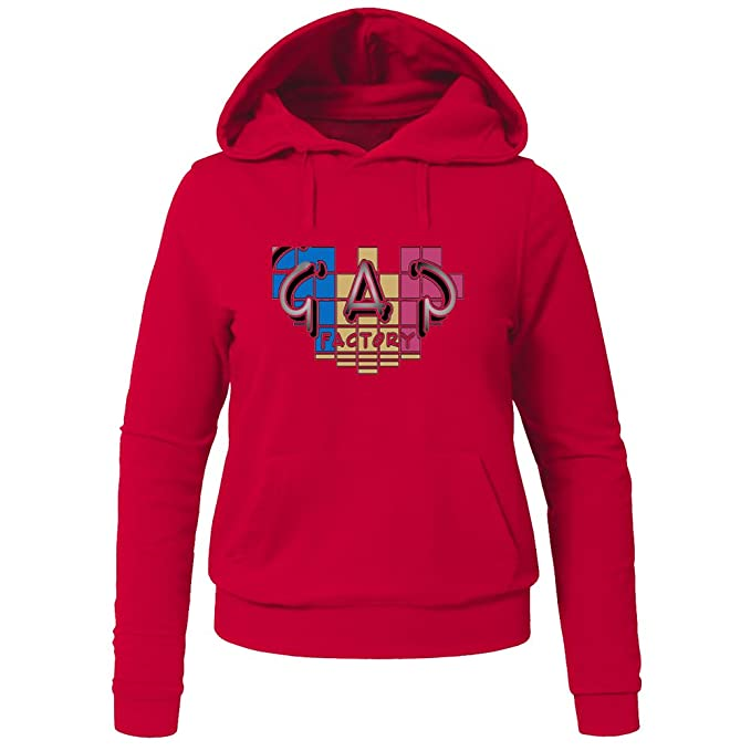 Gap Global Factory Gap Global Factory Hot For Ladies Womens Hoodies Sweatshirts Pullover Outlet: Amazon.es: Ropa y accesorios