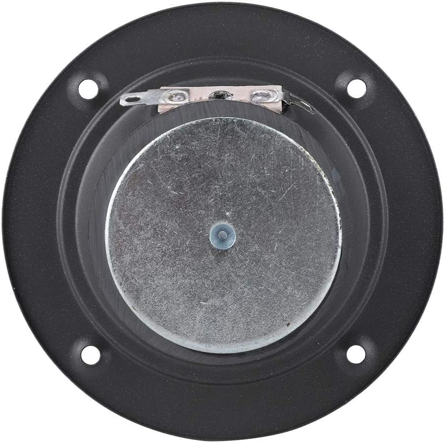 Mini Altavoz de Rango Medio de 3 Pulgadas 95DM 8ohms Clase A Circuito magn/ético Altavoz de Tweeter de Coche