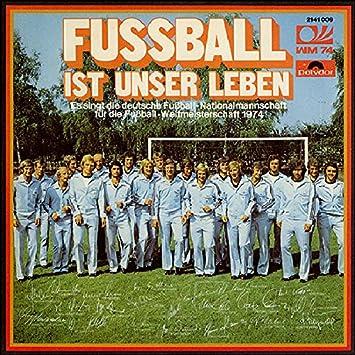 Die Fussball Nationalmannschaft Die Fussball