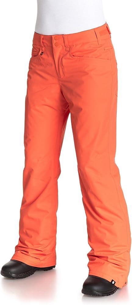 Mujer Roxy Backyard PT Pantalones para Nieve