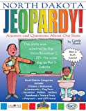 North Dakota Jeopardy!, Carole Marsh, 079339807X