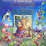 El Tesoro de los Cuentos Para la Hora de Dormir, Various, 141270166X