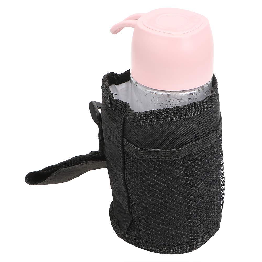 Getr/änkehalter Universal Baby Kinderwagen Fahrrad Flaschenhalter Organizer Taschen