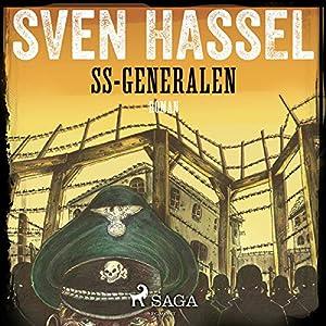 SS-generalen (Sven Hassel-serien 8) Audiobook