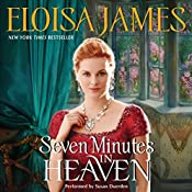 Seven Minutes in Heaven | Eloisa James