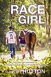 Race Girl (The Go Girls Chronicles Book 3)