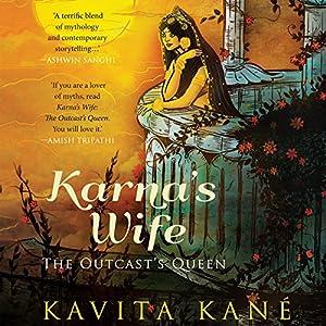 Karna's Wife Audiobook