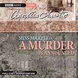 A Murder Is Announced (BBC Audio Crime)