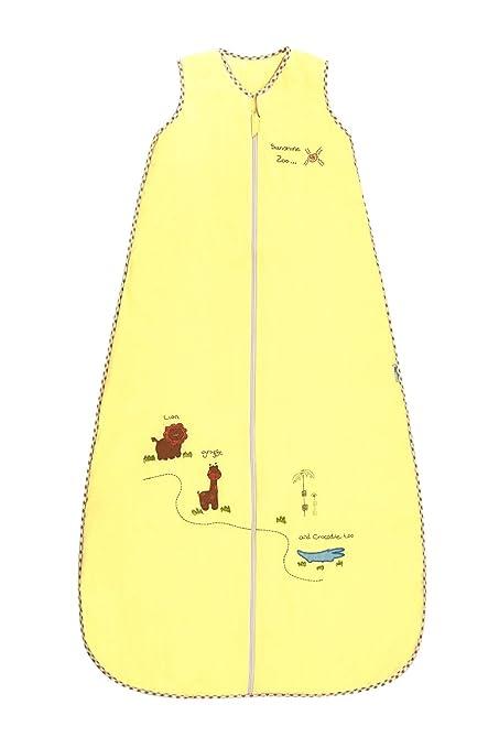 13 opinioni per Sacco a pelo per bambini 130cm/3-6 annie- zoo