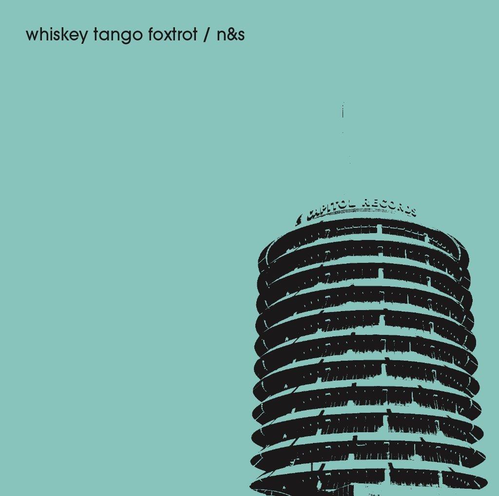 Whiskey Tango Inexpensive Sale special price Foxtrot