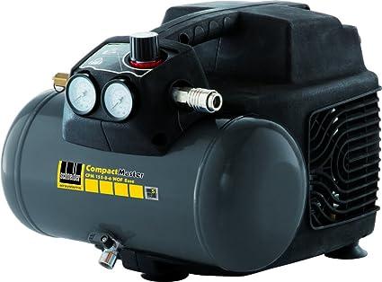 Compresor compactm Aster 155 – 8 de 6 Wof Base