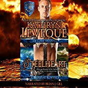 Steelheart: de Lohr Dynasty, Book 3 | Kathryn Le Veque