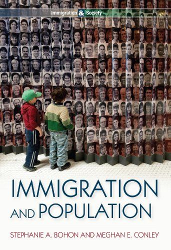 Immigration and Population (Immigration and Society)