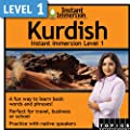 Instant Immersion Level 1 - Kurdish