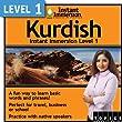 Instant Immersion Level 1 - Kurdish [Download]