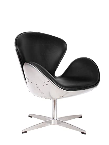 Excellent Amazon Com Lazybuddy Hand Hammered Aviator Aluminum Mid Beatyapartments Chair Design Images Beatyapartmentscom