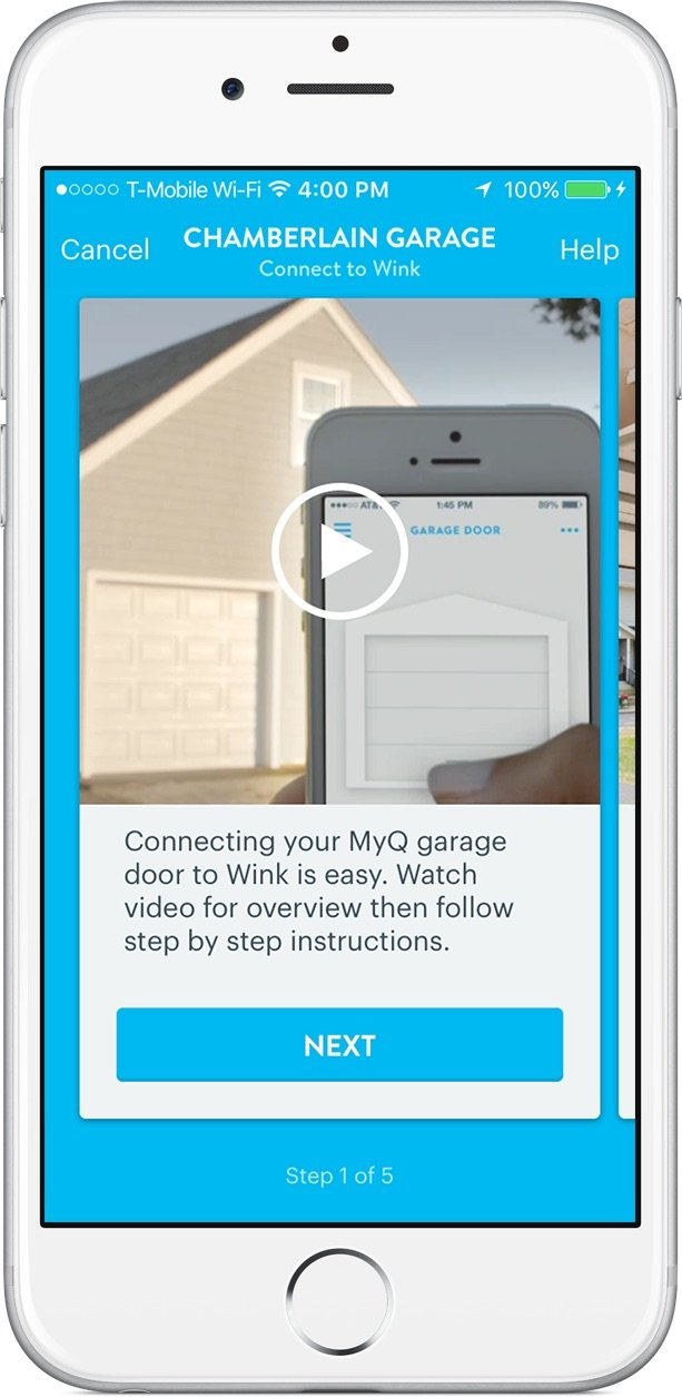 Wink Hub 2, Easily Control Every Device in Your Smart Home, Works with Amazon Alexa and Google Assistant by Wink (Image #11)
