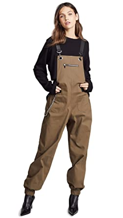 553214a1d8ca Amazon.com  I.AM.GIA Women s Cobain Overalls  Clothing