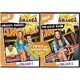 Amanda Show: Amanda Please 1 & Girls Room 2