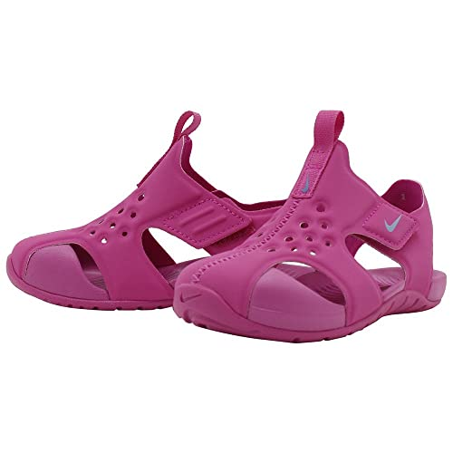 7852705819eed italy nike sunray protect sandals size 5 d9802 197e9