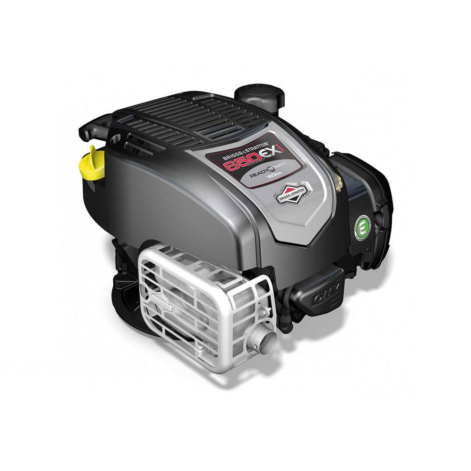 Jardiaffaires Motor para cortacésped Briggs and Stratton ...
