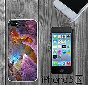 Deep Sea Turtle Nebula Custom made Case/Cover/Skin FOR iPhone 5/5s