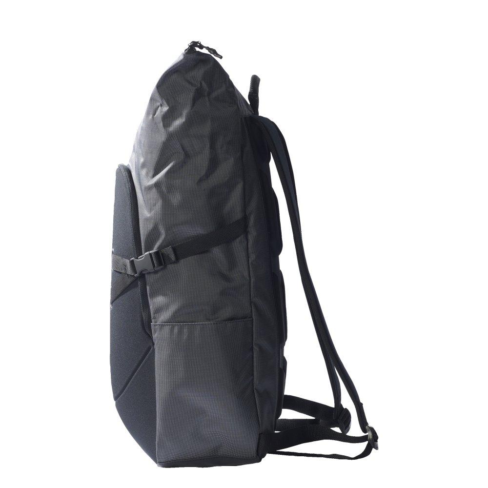 64dea62c7 adidas Real Madrid Z. N. E. Backpack: Amazon.co.uk: Sports & Outdoors