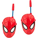 IMC Toys - 551183 - Jeu Électronique - Talkie Walkie - Spiderman
